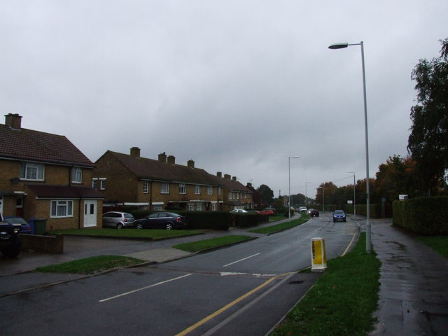 Swanstree Avenue, Sittingbourne