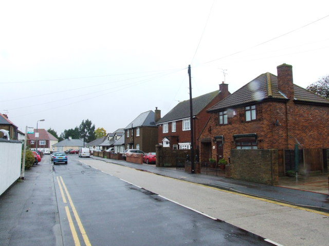 Vincent Road, Sittingbourne