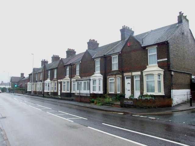 The Street, Bapchild