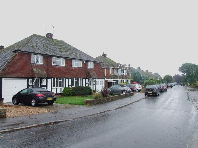Ashtead Drive, Bapchild