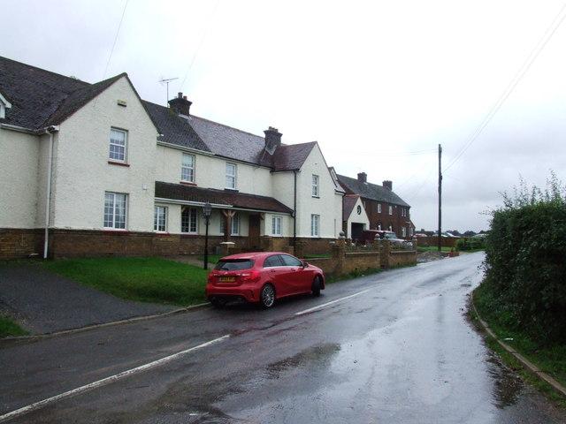 Dully Road, near Bapchild