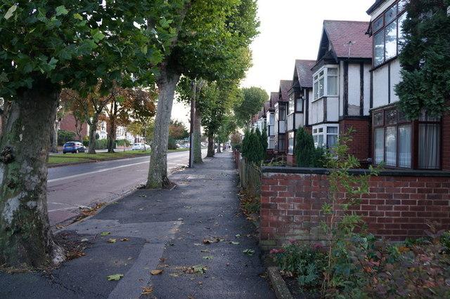 Holderness Road, Hull