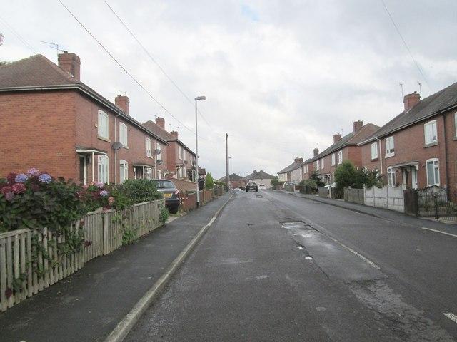 The Avenue - Victoria Street