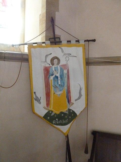 Oborne: New St Cuthbert's (banner)