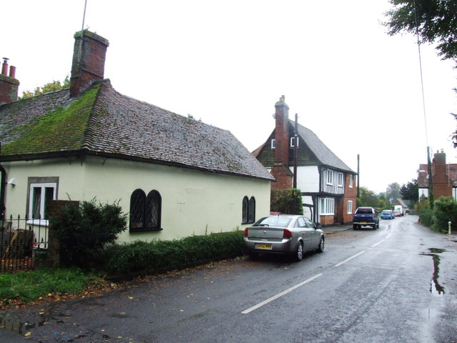 The Street, Lynsted