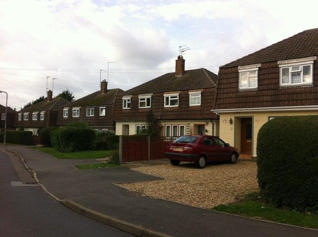 Bouverie Road