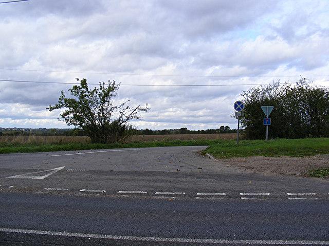 Wolves Farm Lane, Hadleigh
