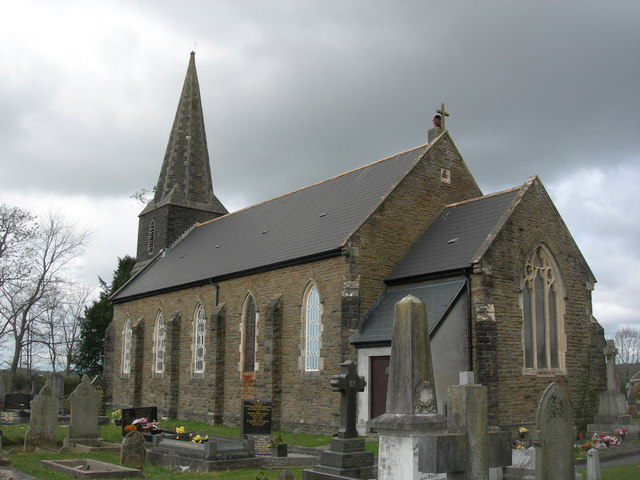 St Teilo's Church