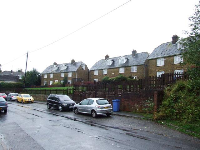 Vigo Terrace, Teynham