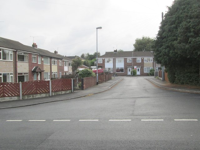 Grey Court - off Grey Street