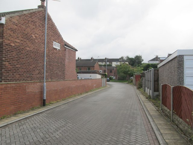 Tarn Street - Grey Court