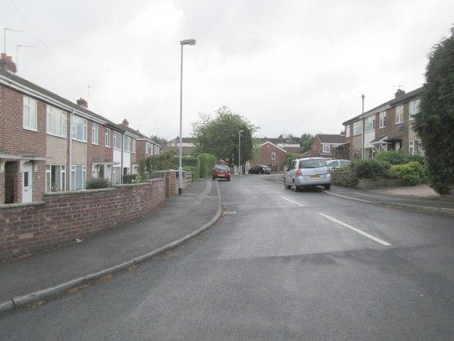 Grey Court - Grey Street