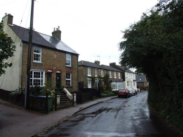 Lynsted Lane, Teynham