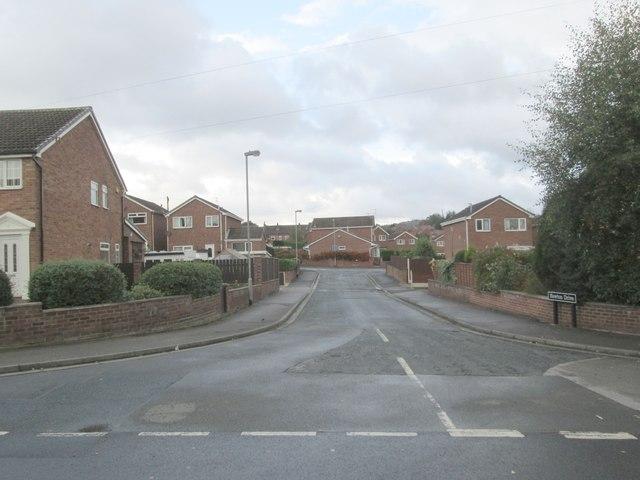 Newton Drive - Grey Street