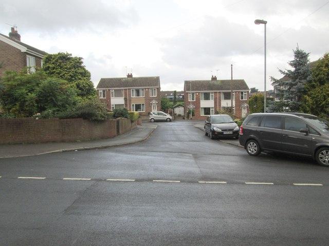 Grey Close - Grey Street