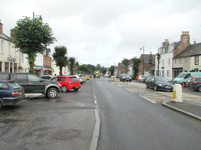 Drumlanrig Street [A76]