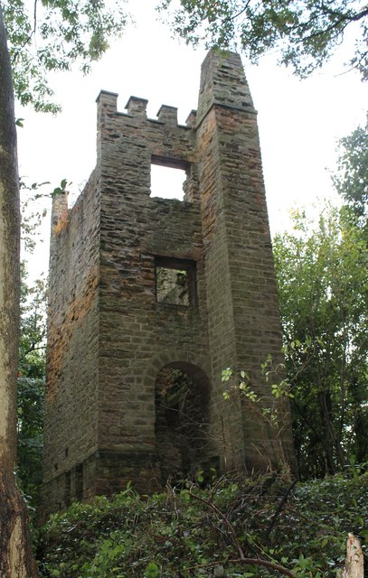 Rockley Engine House