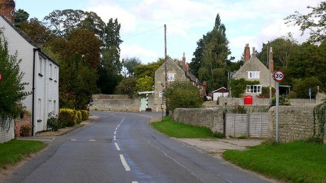Tansor, Northamptonshire