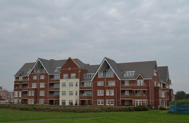 Apartments, Lytham Quays, Lytham - 2