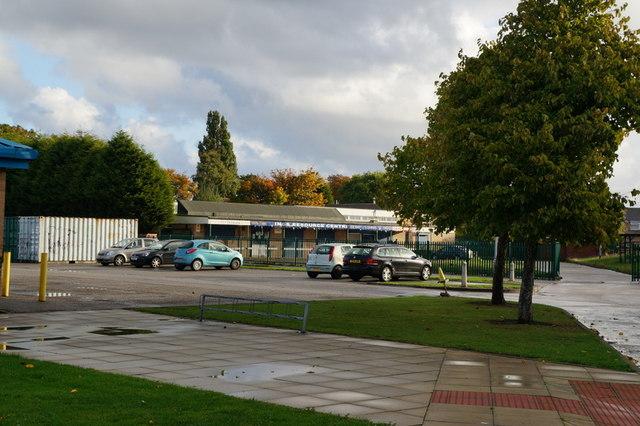 The Ings Resource Centre, Ings Road Estate, Hull