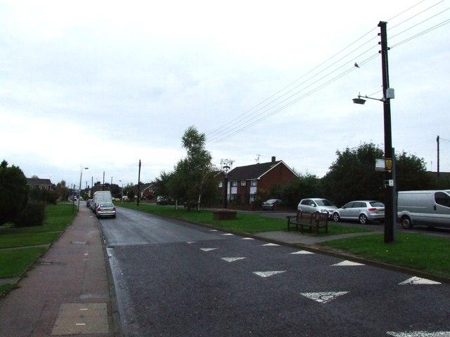 Station Road, Teynham