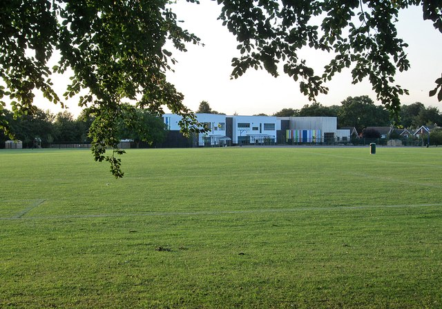 Queen Emma Primary School