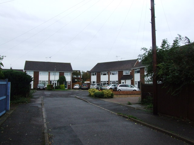 Amber Close, Teynham