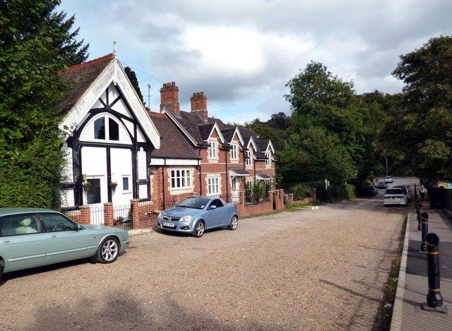 Victoria Road, Caversham