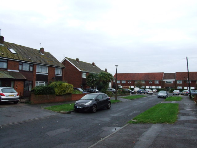 Baker Close, Teynham