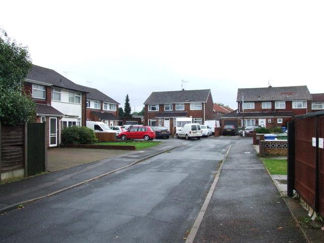 Harrys Road, Teynham