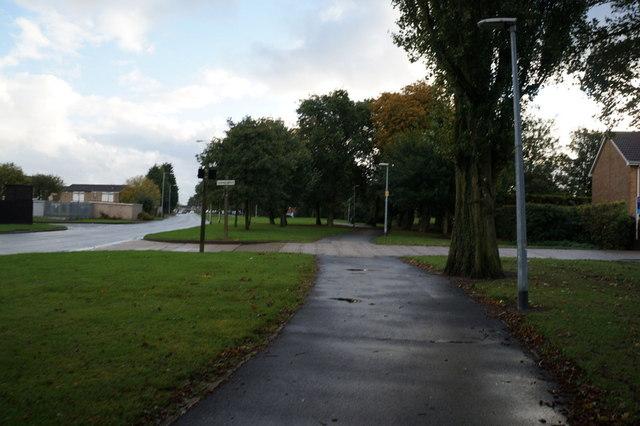 Bellfield Avenue, Hull