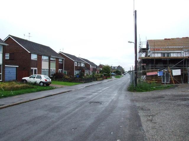 Lower Road, Teynham