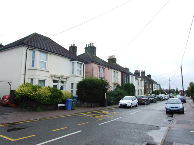 Station Road, Teynham