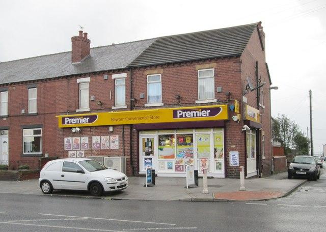 Premier Convenience Store - Leeds Road