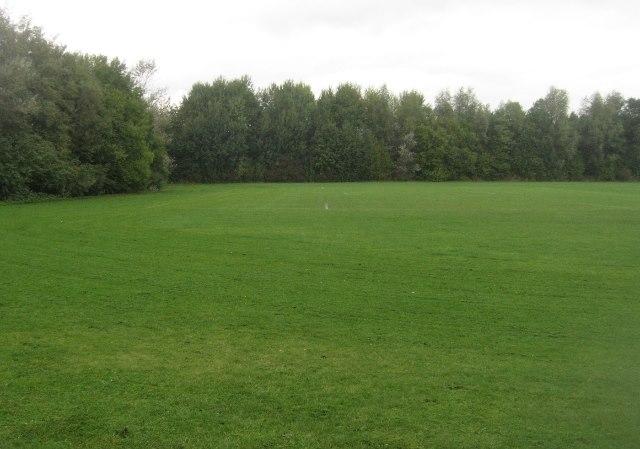 Hatch Warren playing fields