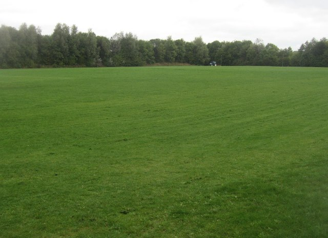 Hatch Warren playing fields