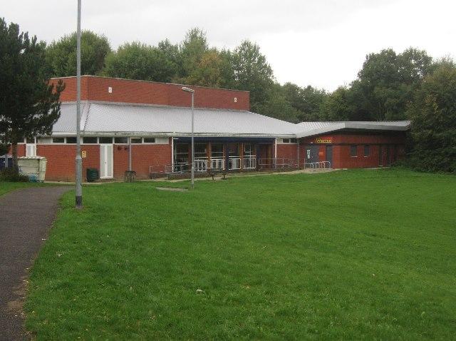 Hatch Warren Community Centre