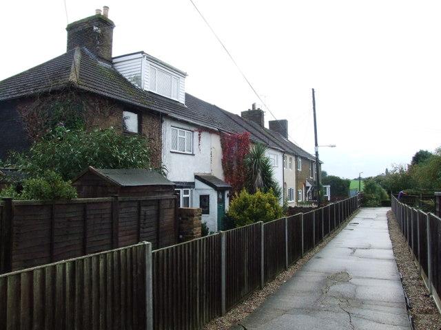 Triggs Row, Teynham