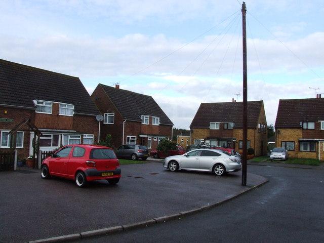 Roundel Close, Teynham