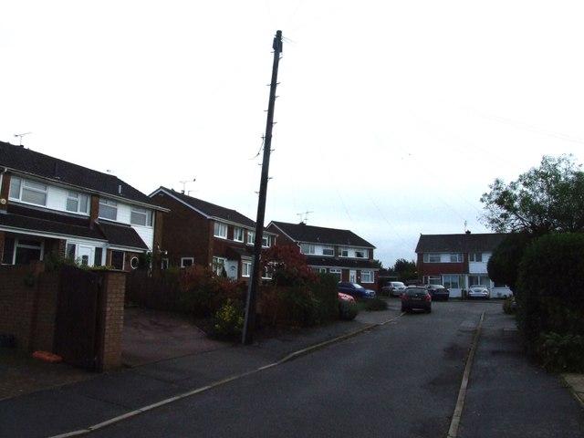 Nutberry Close, Teynham