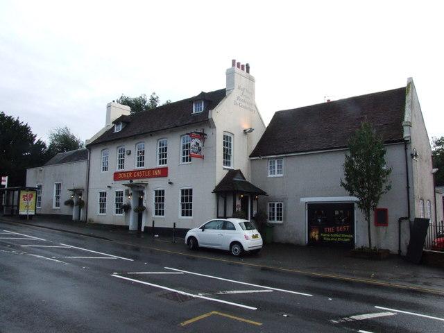 Dover Castle Inn, Teynham