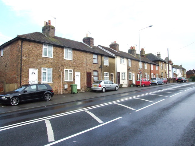 London Road, Teynham