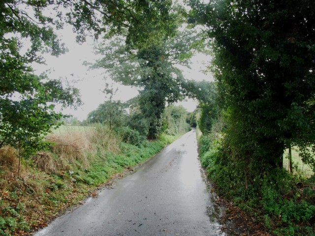 Nouds Road, near Teynham
