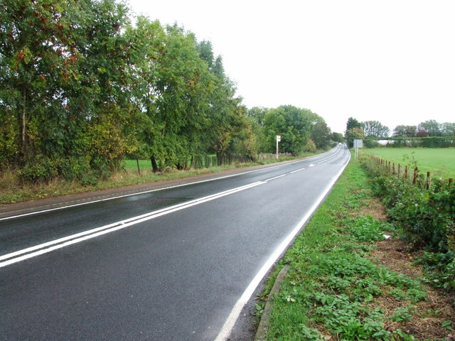 London Road, near Teynham