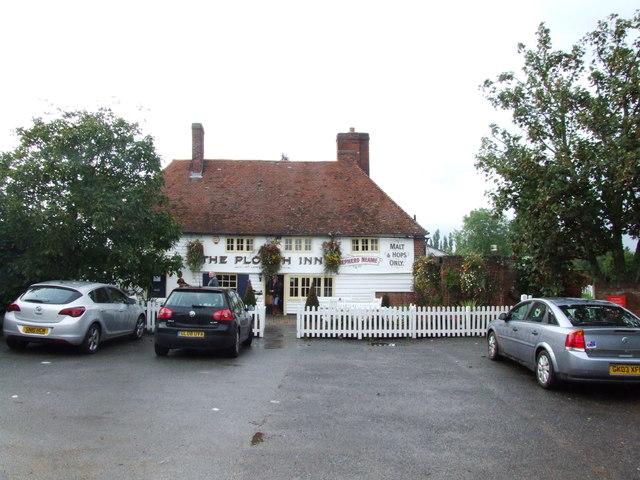 The Plough Inn, Lewson Street