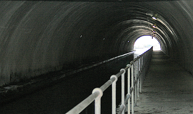 Roughcastle Tunnel