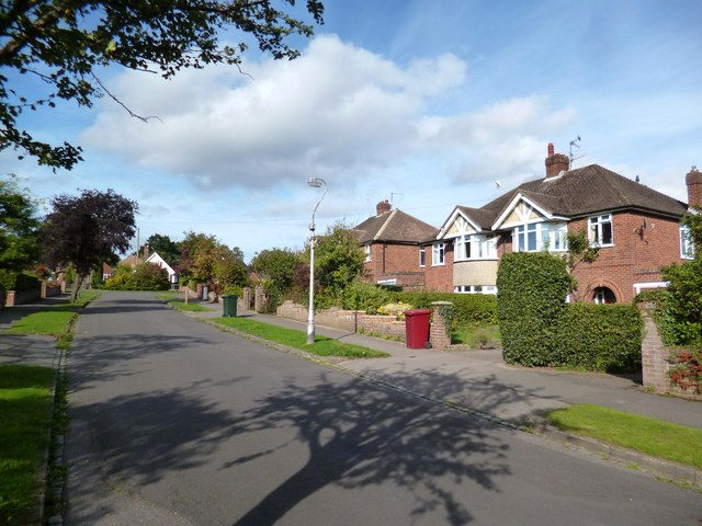 Greystoke Road, Caversham