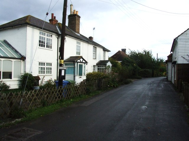 Lewson Street, near Norton