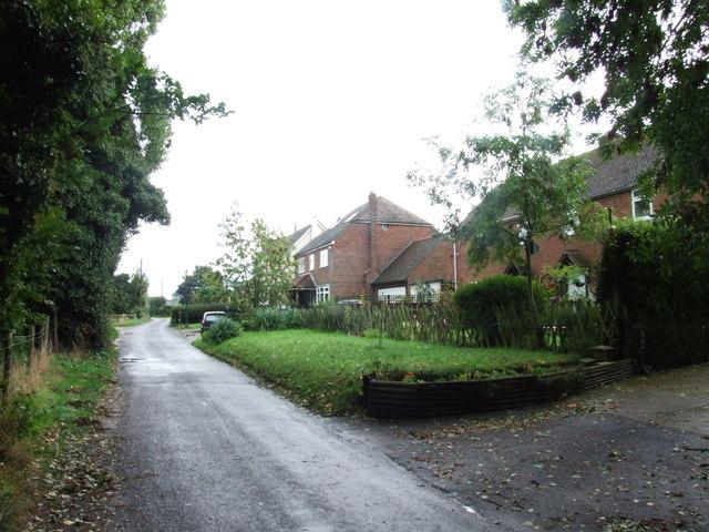 Provender Lane, Norton