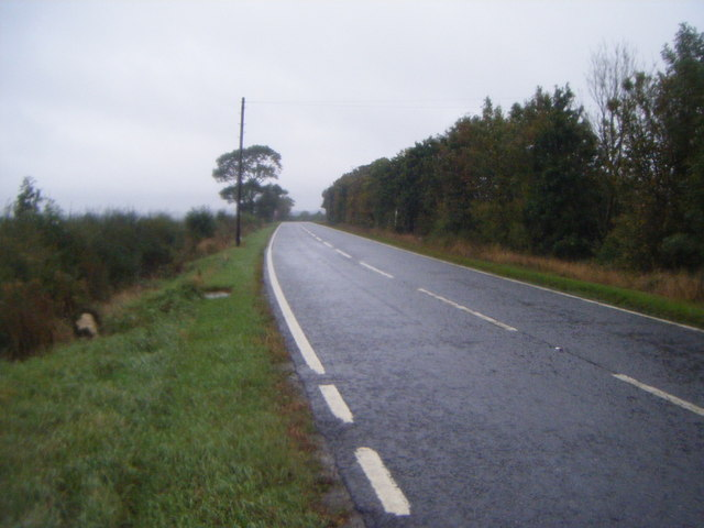 Bourne Road (A15)